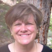 Gail Eddy, Geek For Hire Business Manager