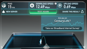 Technology Tips - Check your wifi speed