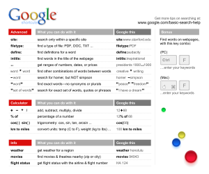 Internet Search Tool