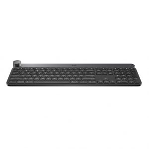 Wireless Keyboard - Logitech Craft