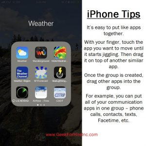 Apple charging for apps - iphone tips